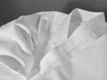 Куртка (уваги) для айкидо из России (MASTERAIKIDO) модель - CLASSSIC AS150